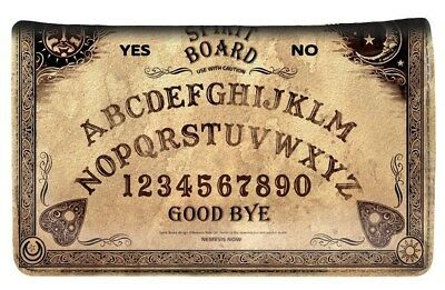 Nemesis Now - Spirit board Purse 14cm, Ouija Wiccan Alternative Gothic XMAS GIFT
