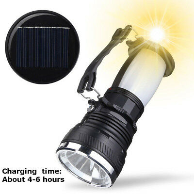 PROPLUS MULTIFUNKTIONS LAMPE LED TASCHENLAMPE CAMPING OUTDOOR NOTFALLLICHT