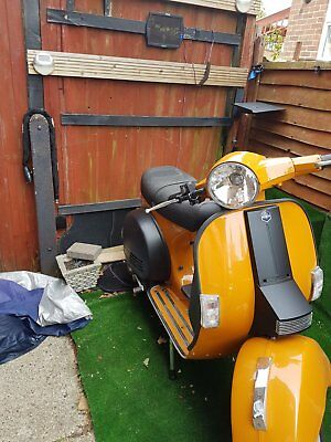 motorcycle scooter 125 cc