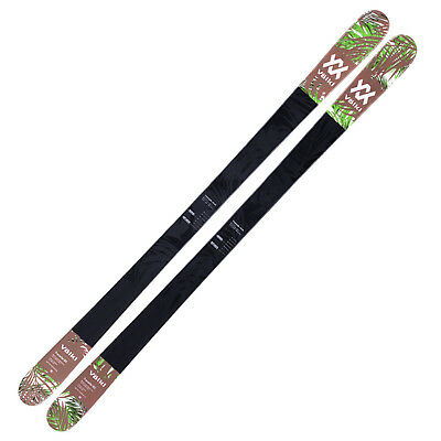 Völkl Freestyle Ski Transfer 85 Flat 2018 ~ 179 Cm Park And Pipe Ski