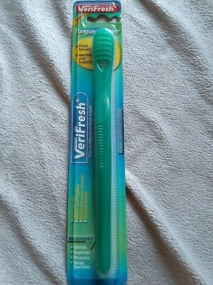 Verifresh Zungenreiniger Tongue Cleaner