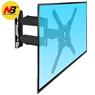 """Support mural universel orientable robuste pour TV LCD LED 81-140 cm (32"""" - ..."""