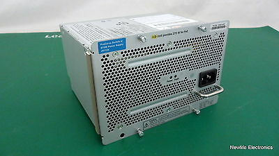 HP J8712-69001 ProCurve Switch zl 875W AC-DC Power Supply J8712A