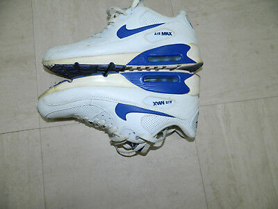 Men's NIKE AIR MAX Trainers SIZE UK 9