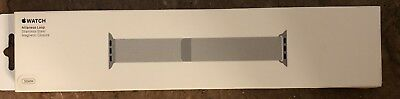 Apple Watch 38mm MILANESE LOOP BAND - **BRAND NEW** // UNOPENED