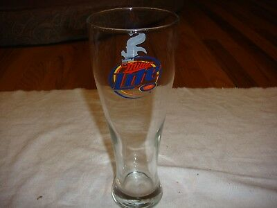 Miller Lite Beer Glass 23 oz. Set of 5 Chicago White Soxs