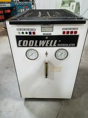 Coolwell Recirculating Chiller