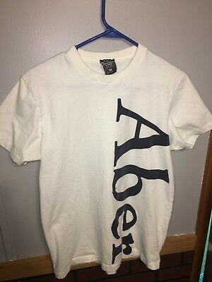 Abercrombie & Fitch T-shirt Muscle Medium