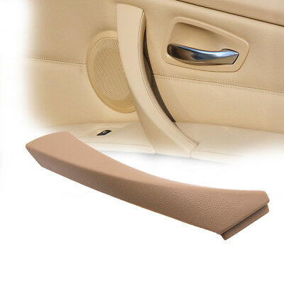 For BMW E90 E91 E92 E93 3 Series Right Inner Door Panel Handle Outer Trim Cover