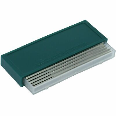 5x2 Packs 82mm Reversible Planer Blades BEST MILWAUKEE Blades - Quick Delivery