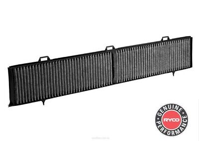 Ryco Cabin Air Filter FOR BMW M Series 2007-2011 M3 4.0 (E90) 309kw RCA198C