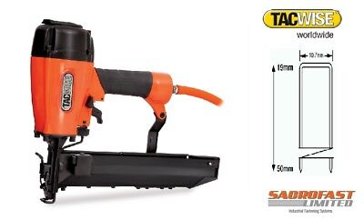 14 Type Air Stapler By Tacwise - G1450V