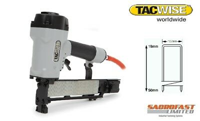 14 Type Air Stapler By Tacwise - F1450M