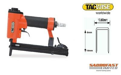 140 Type Air Stapler By Tacwise - A14014V