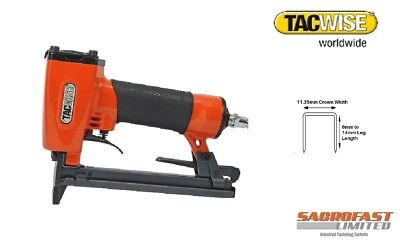 53 Type Air Stapler By Tacwise - A5314V