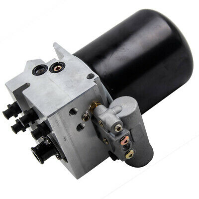 801266 Air Dryer Ad-Is Adis Extended Purge Style - Replaces For Bendix 5004050