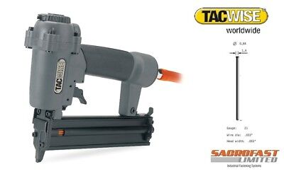 21 Gauge Air Micro Brad Nailer By Tacwise - Cmb35Phh