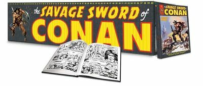 Volume The Savage sword of CONAN COLLECTION HACHETTE nombre 6