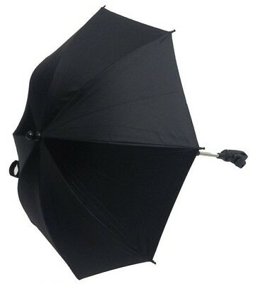 Graco Parasol Black universal pram sunshade and umbrella