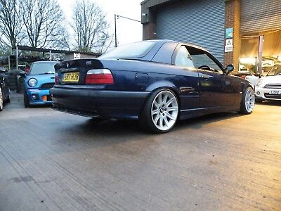 Bmw Star 95 Style Alloy Wheels And Tyres 5 X 120 215 35 Zr18