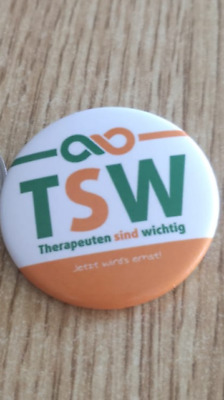 Therapeutentaler von TSW (VE 20 Stck.)