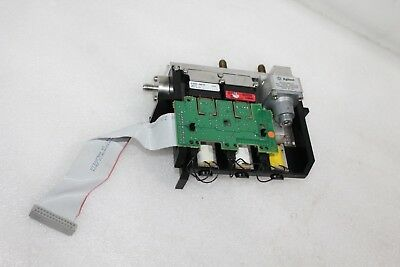 Agilent G1544-80500 Split/SL Inlet EPC Used For Agilent G1530A Gas Chromatograph