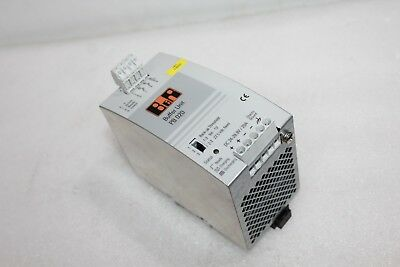 B&R BR-Automation 0PB020.1 PB 020 DC Buffer Unit 24-28.8V / 20A