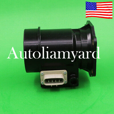 OEM Mass Air Flow Meter For Subaru Forester Impreza Legacy Outback 22680-AA160