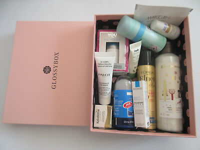 Kosmetik set - Glossy Box - NEU