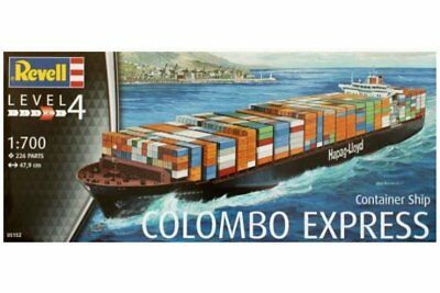 Revell 05152 1/700 Container Ship COLOMBO EXPRESS