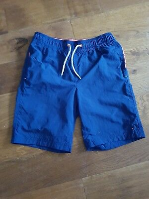 Boys Tommy Hilfiger Swim Shorts Age 13-14 Years 164 99p Unwanted