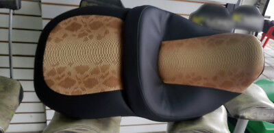 Harley Electra Glide Ultra Touring 14-18 (Serpiente Seat Cover Only) P52000033