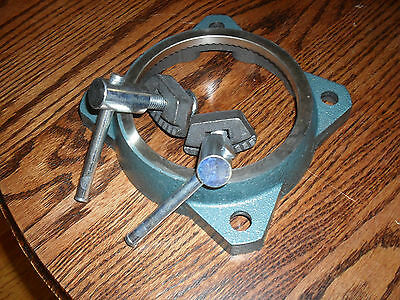 Wilton Vise, Outer Base With Cleats & Handles , Fits Smaller C0's More 1011990