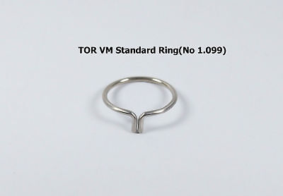 1Pcs Matrix Standard Ring For Sectional Contoured Matrice Wedge Dental 1.099