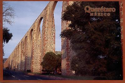 Mexico  -  Queretaro - Acueduct - Built to supply the city with water