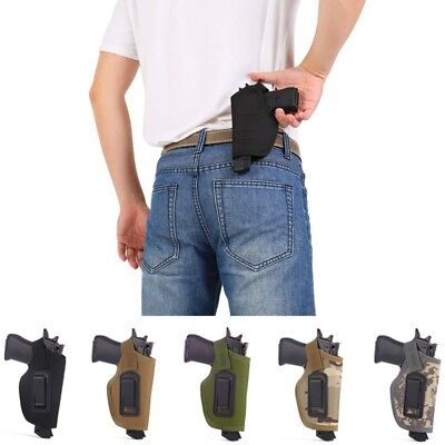 NEW USA MADE FITS GLOCK 19X TUCKABLE ITP IWB CCW CLIP