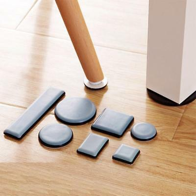 One Set Navy Magic Mover Moving Sliders Pads Table Furniture Gliders Carpet  Pads