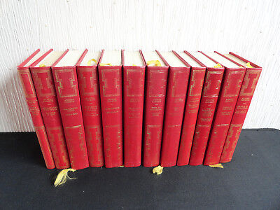 Agatha Christie Collected Works Lot 3 - 12 Books - Heron Books - Charity Auction