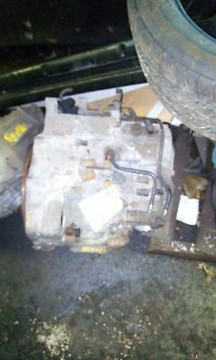 99 Acura TL Automatic Transmission 32 Liter 6 Cylinder