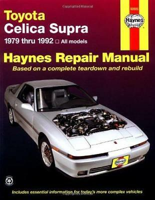 Haynes Publications 92025 Repair Manual