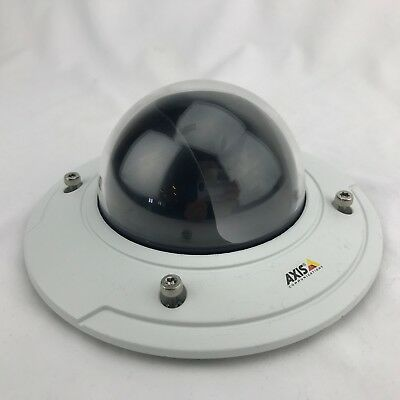 Axis P3365-VE P3367-VE P3384-VE Outdoor Smoke Lens Vandal Dome Cover Kit