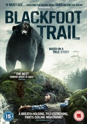 Blackfoot Trail DVD *NEW & SEALED*