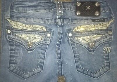 miss me girl size 10