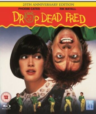 Drop Dead Fred BLU RAY *NEW & SEALED*