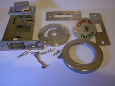 Lockwood Mortice Security Lock Set