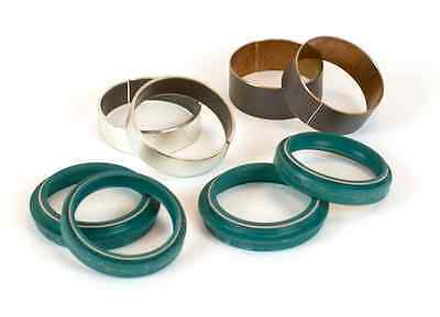 SKF FORCELLA revisions KIT KTM EXC EXC-F 125 200 250 300 350 450 500 530