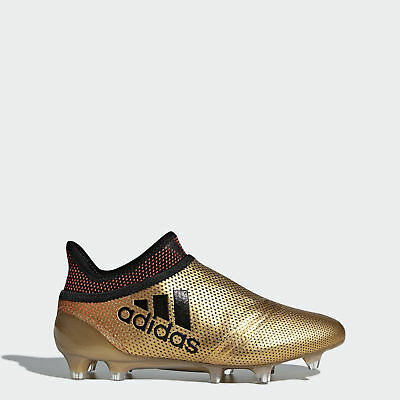 adidas X 17+ Purespeed Firm Ground Cleats Kids'