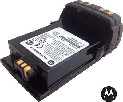 MOTOROLA - PMNN4486A - IMPRES 2 Li-Ion Battery, 3400mAh for APX Portable Radios
