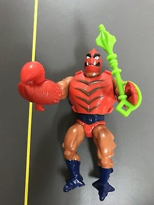 masters of the universe clawful Komlett