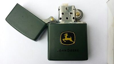 JOHN  DEERE  cigarette  lighter